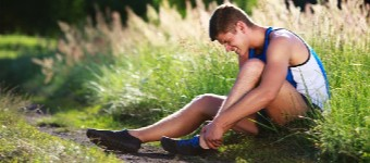 Dealing With A Running Injury
