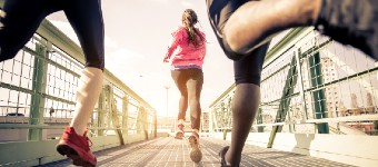 The 'KISS' Approach To Running