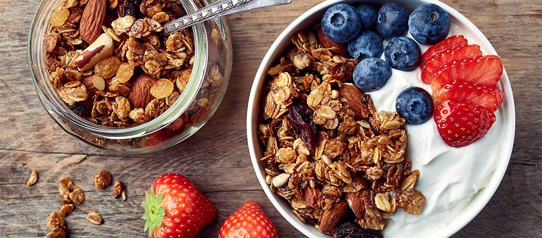 7 Foods That Can Boost The Effects Of Exercise
