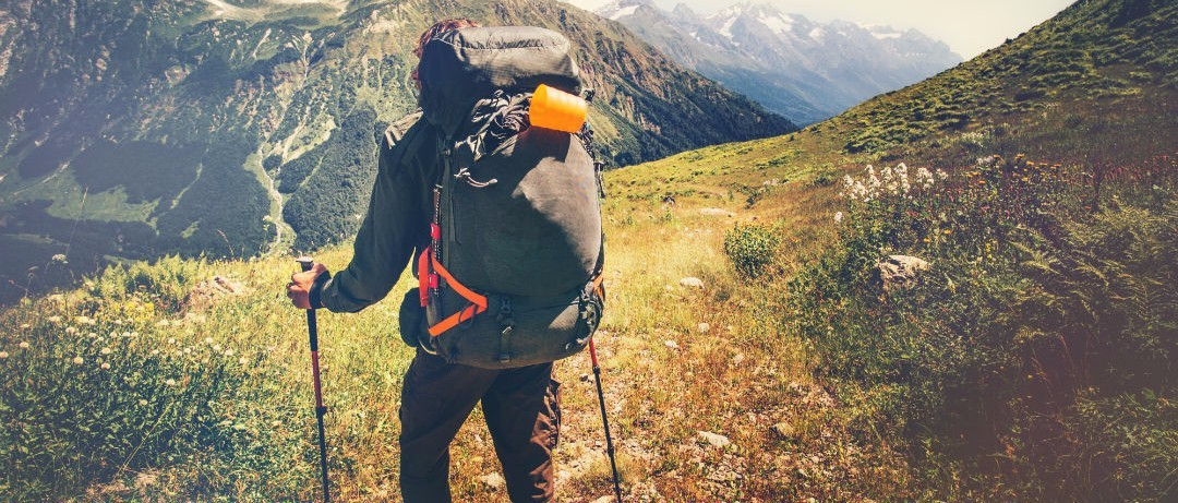 Get Fit For A Walking Holiday