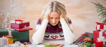 Your Christmas Stress Survival Guide