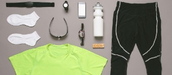 Kit Bag Essentials - 10 Must Have Items For Male Runners