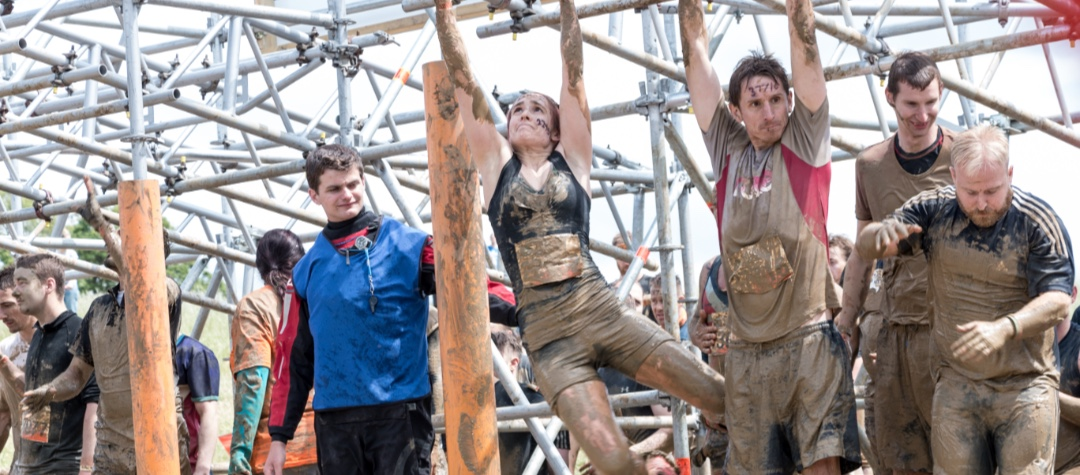 20 Tough Mudder Obstacles And How To Beat Them