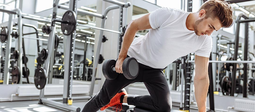 Beginner's Guide To Using Weights