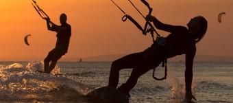 Kite Surfing Hotspots