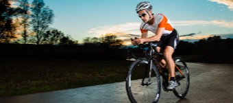 How To Turn Your Road Bike Into A Triathlon Bike