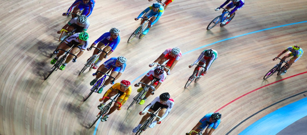 10 Tips For Track Cycling Beginners