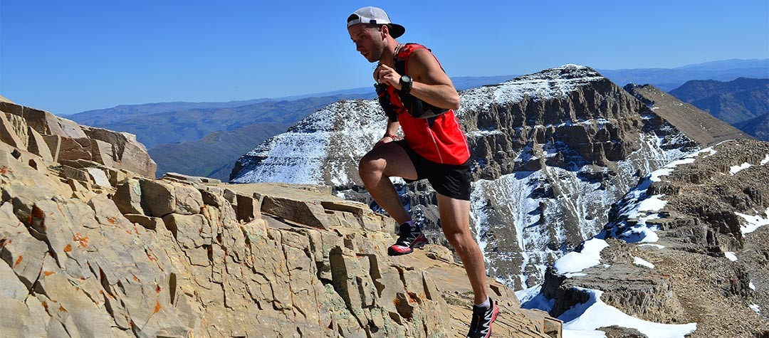 How Altitude Training Can Benefit Triathletes