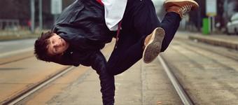 Street Dance For Fitness