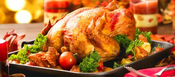 Health Benefits Of A Christmas Dinner