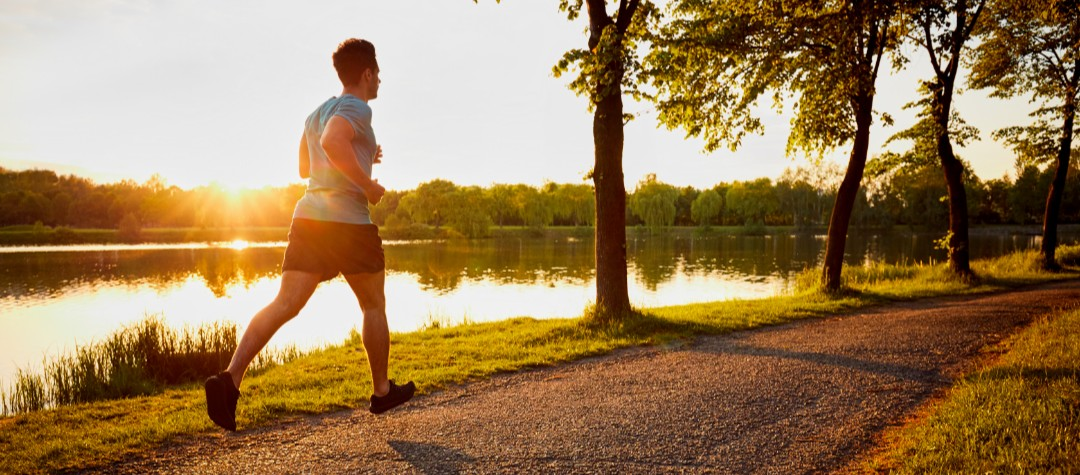 How Runners Can Get The Best Out Of Summer Training