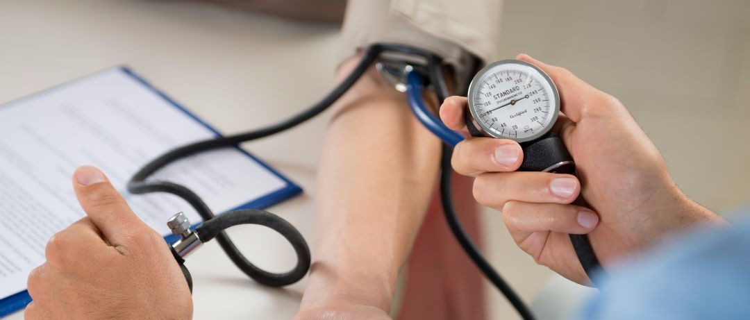 Tips To Reduce Your Blood Pressure