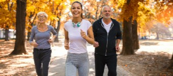 How To Keep Running As You Get Older