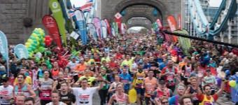 12 Inspirational Marathon Quotes