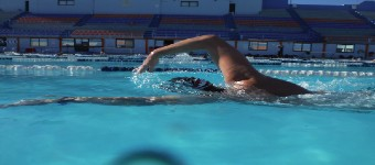 Front Crawl Swim Smarter And Efficient - Gliding Versus Stoke Rotations
