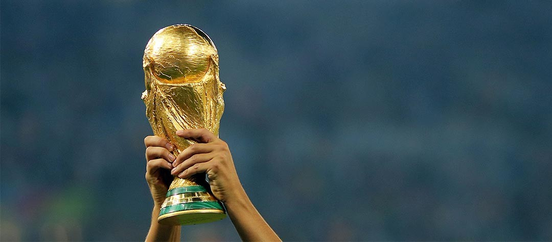 Top 20 World Cup Moments