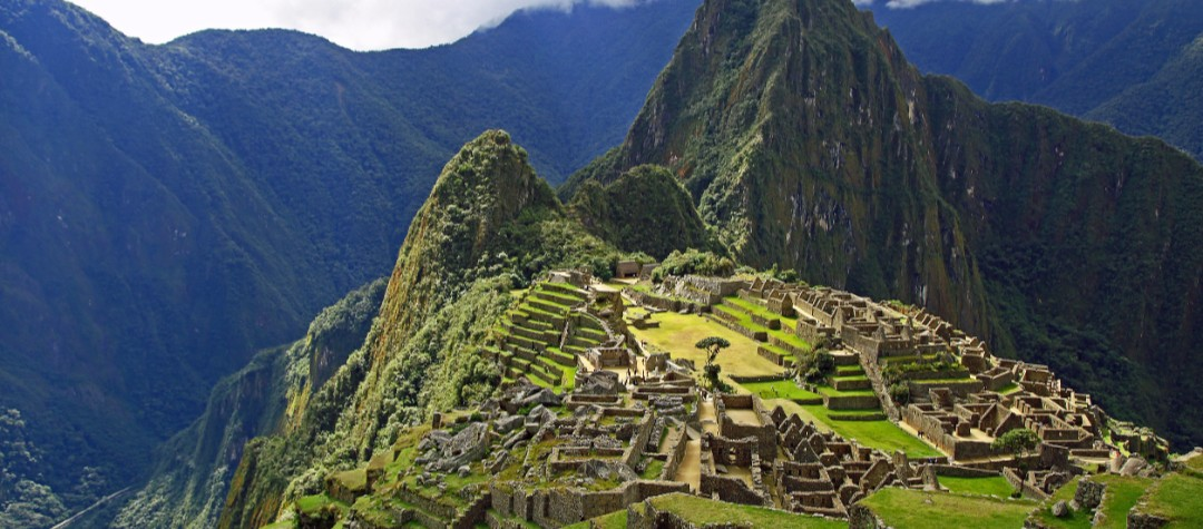 Andes To Amazon Cycling Adventure