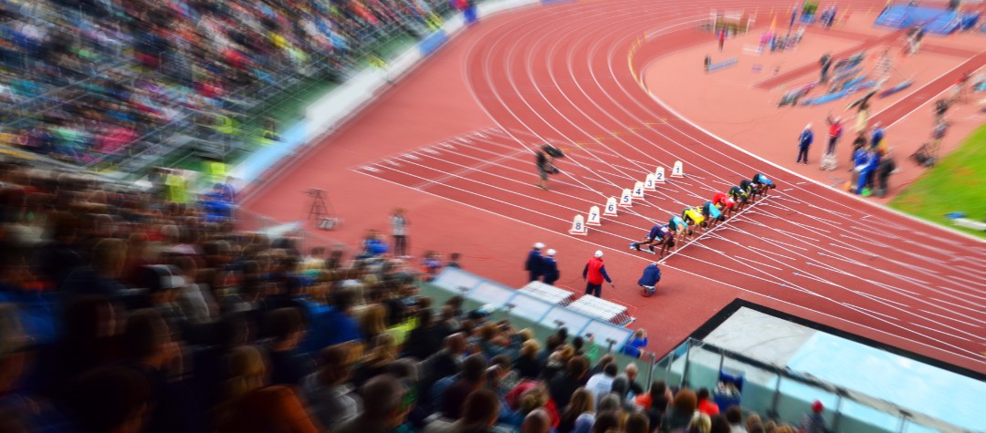The Greatest Races In Running History