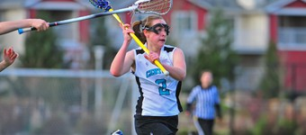 Rules Of Women's Lacrosse