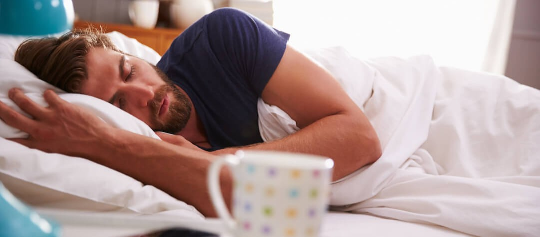 8 Habits Of Highly Effective Sleepers