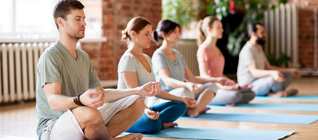 Top Tips For Yoga Beginners