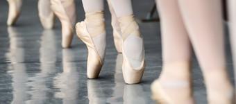 Ballet Dance For Fitness