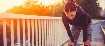 Preventing A Stitch And Other Breathing Issues During Exercise