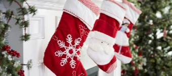 10 Healthy Essentials For Your Christmas Stocking