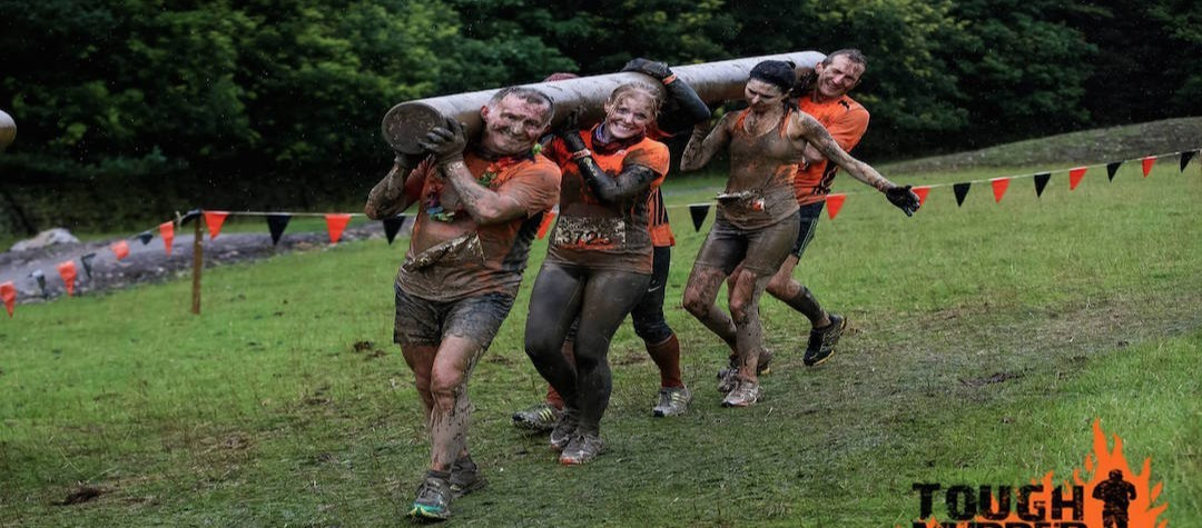 5 Ways To Mentally Prepare Yourself For Tough Mudder