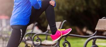 10 Walking Injury Hotspots