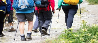 Choosing The Right Clothing For Hiking