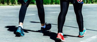 5 Secrets That Will Make You A Faster And Fitter Walker
