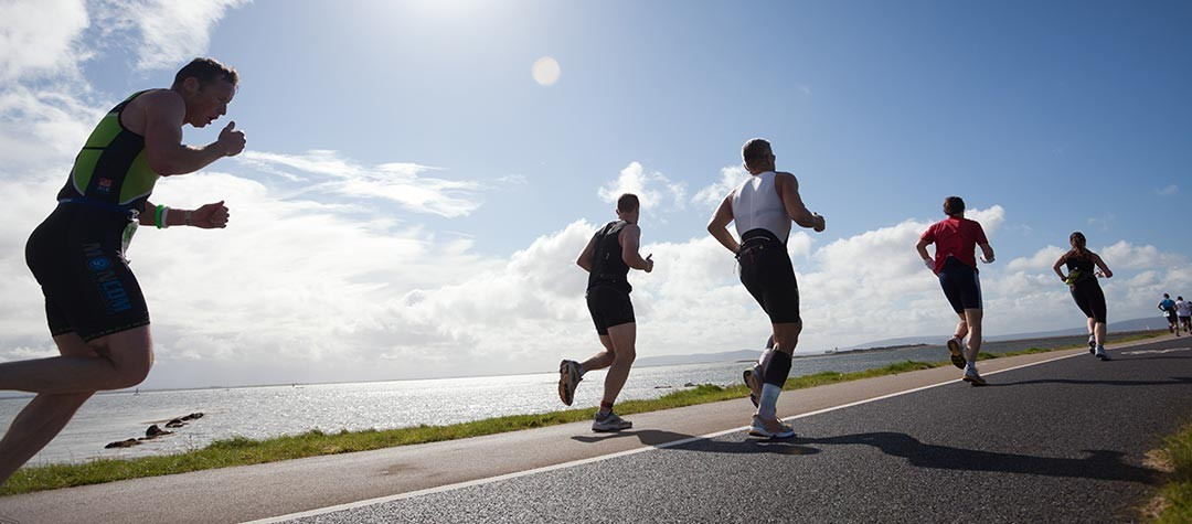 Guide To Sprint Distance Triathlon