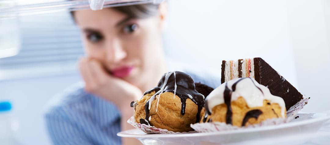 Coping With Food Cravings