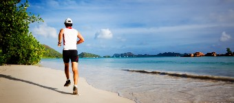 What To Look For In Men's Summer Running Kit