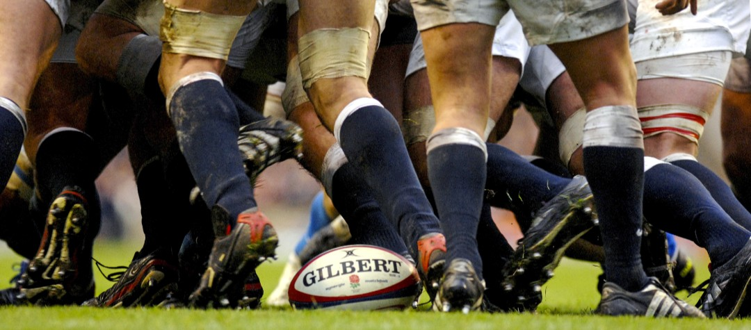 How To Get Involved In Rugby Union