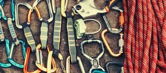 Guide To Climbing Kit Basics