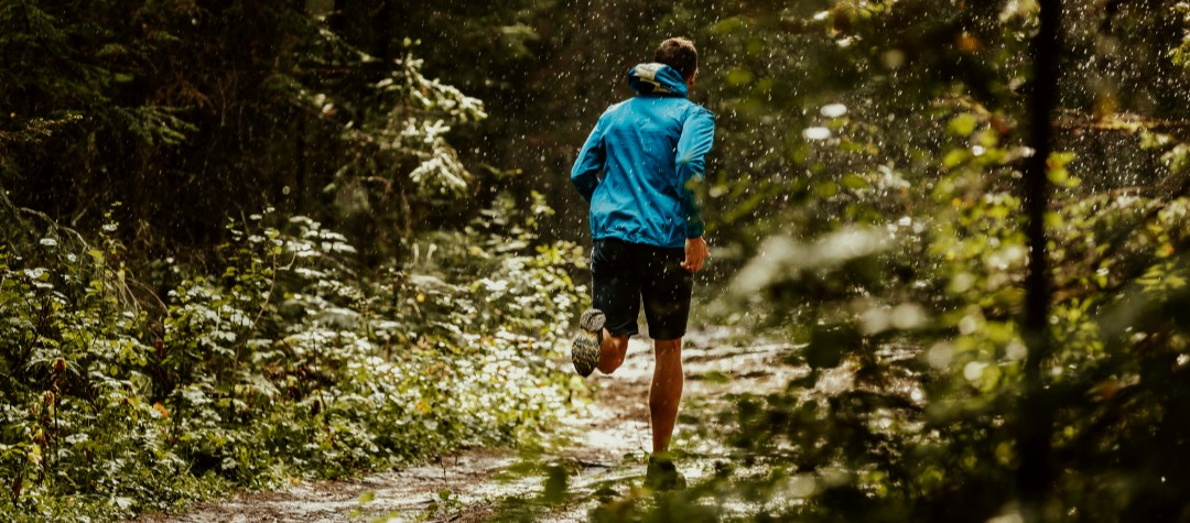 Your Guide To Trail Running