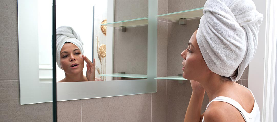 7 Tips For Clear Skin