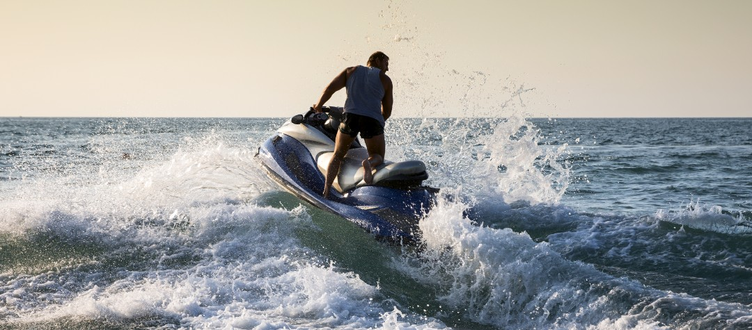 Top Tips For Buying A Jet Ski