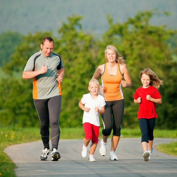 Fitness Training Motivation