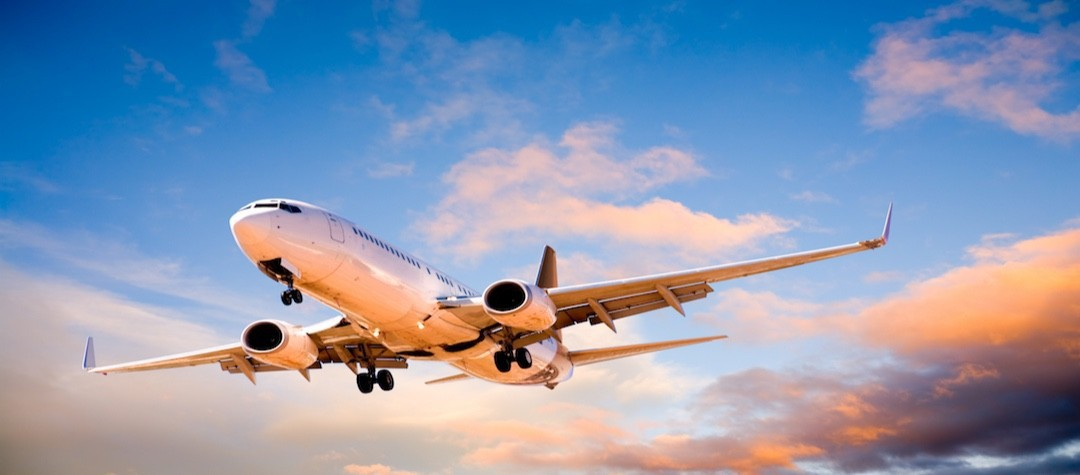 Top Tips To Reduce Your Fear Of Flying