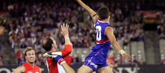 Top 5 Aussie Rules Moments Of All Time