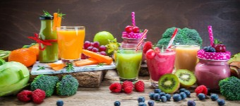 5 Healthy Smoothies For Runners