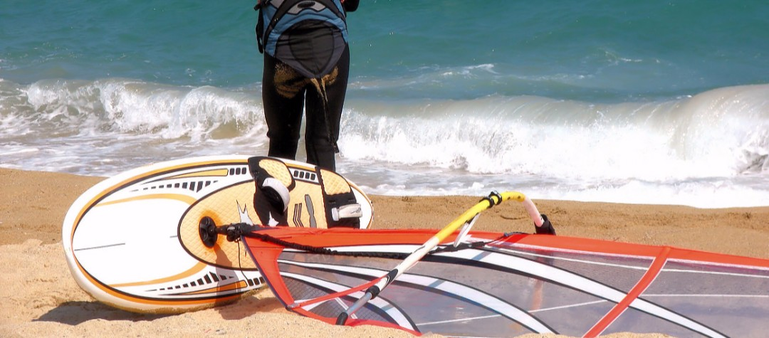Windsurfing Gear Guide For Beginners