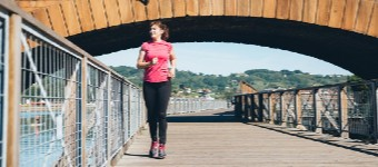 How To Start Running As A Middle-Aged Runner