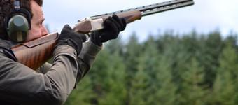 Olympic Shotgun Events