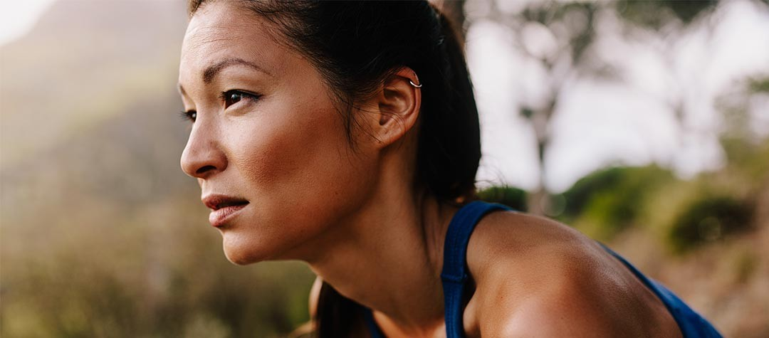 Using Mental Techniques To Achieve Better Running Results