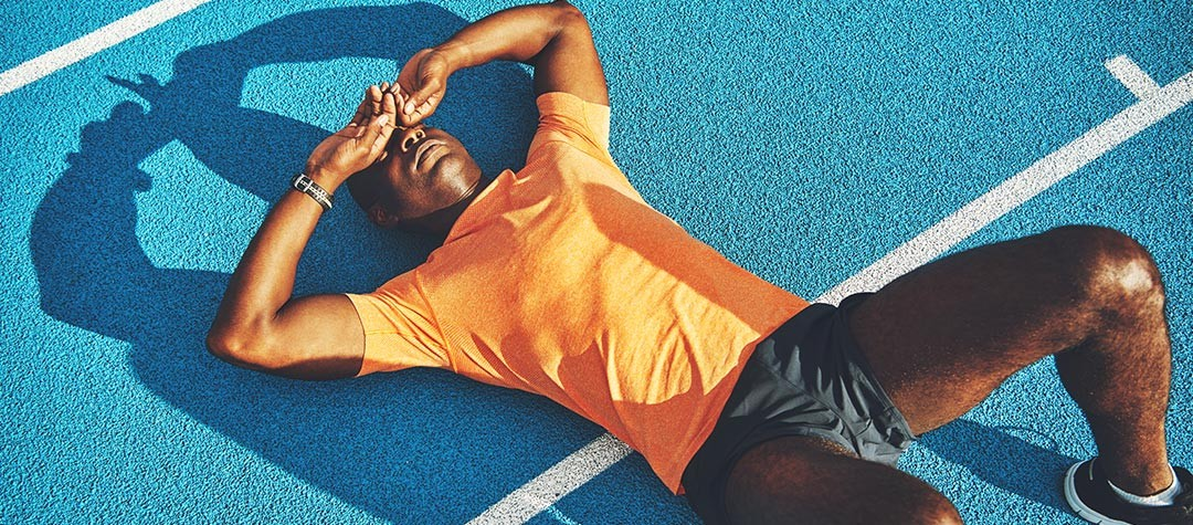 How To Spot If You're Overtraining