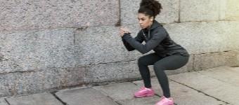 The Best Leg Workout For Women